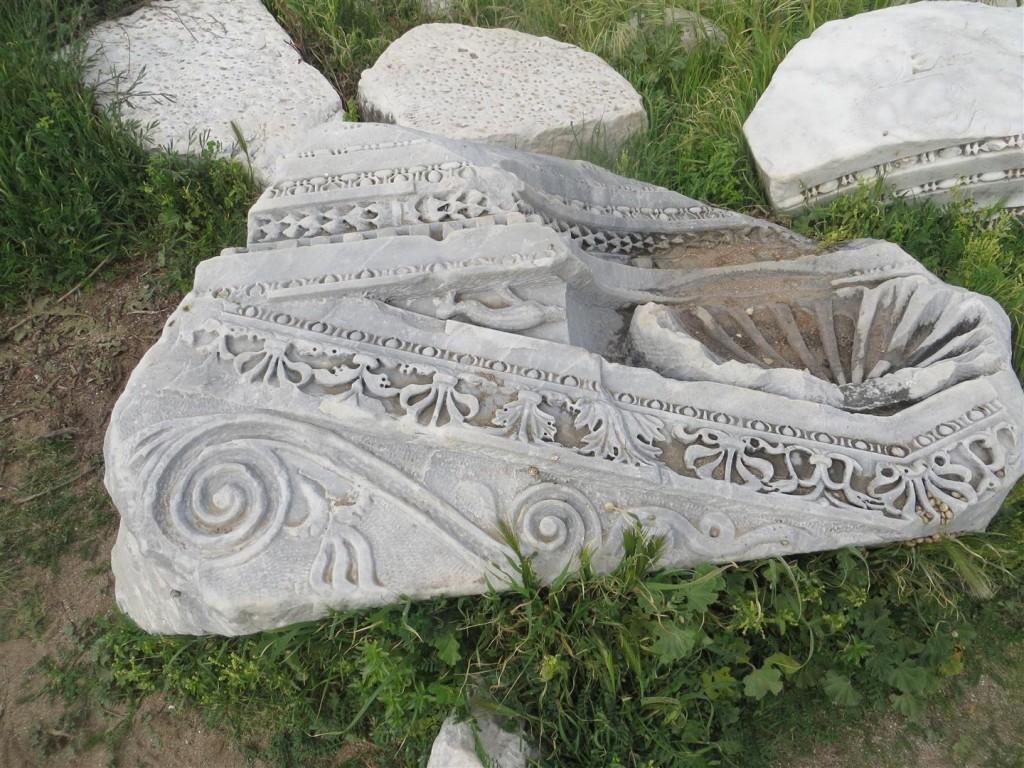 Turkish details